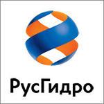 лого русгидро